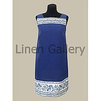 Сукня Рапсодія синя