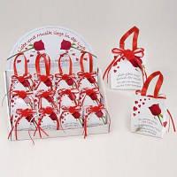 """Шарманка """"Heart"""" в подарочном пакете"""