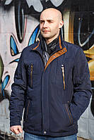Демисезонная мужская куртка м 27