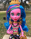 Кукла Monster High Гулиопа Джеллингтон Gooliope Jellington Shriek Wrecked Монстр Хай, фото 9