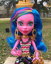 Кукла Monster High Гулиопа Джеллингтон Gooliope Jellington Кораблекрушение Монстер Хай