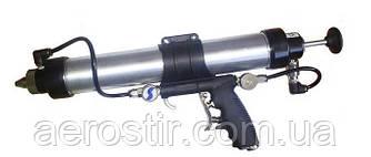 Пневматический пистолет для герметика AirPro CG2033MCR-13