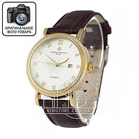 Часы Vacheron Constantin Automatic gold/white