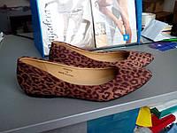 Женские Балетки New Look Великобритания 4 вида мод. UK 5, 6 Eur 37, 38, 39р