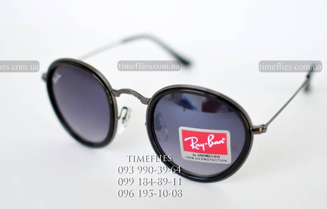 Ray-Ban №22 Сонцезахисні окуляри, фото 2