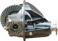 Редуктор ГАЗ-3302 ГАЗ з/маслом (8х41)