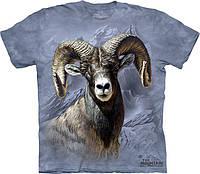 Футболка The Mountain BIG HORN SHEEP