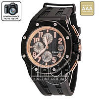 Часы Audemars Piguet Royal Oak Offshore Lebron James Black Edition AAA