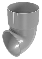 REGENAU Сливное колено 100 мм, фото 1