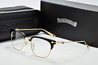 Имиджевые очки Chrome Hearts2224