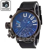 Часы U-boat Italo Fontana 3757 black/blue