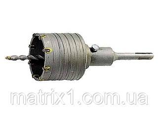 Коронка в сборе М22 х 80 мм, SDS PLUS// MTX