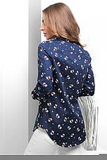 Женская блуза XS-L  размеры SV 20543, фото 3