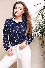 Женская блуза XS-L  размеры SV 20543, фото 2