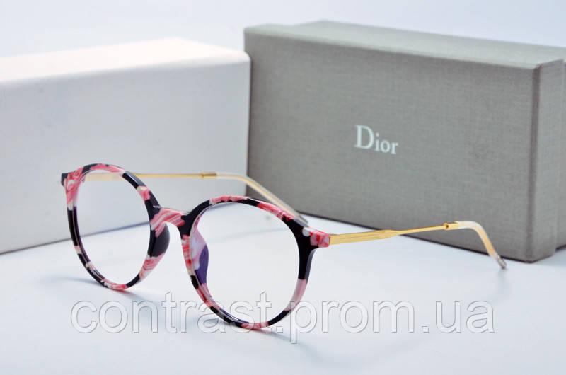 Имиджевые очки DIOR 5088