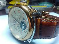 Ремешок для часов INGERSOLL , изготовление ремешков