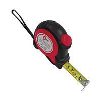 Рулетка Interool 10м*25мм самофиксация (MT-0810)