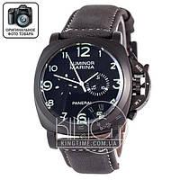 Часы Panerai 3823 all black