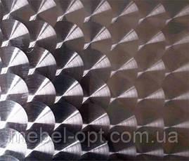 Стол ALT-12010 алюминий прямоугольная столешница из полированной нержавеющей стали для открытых площадок , фото 2