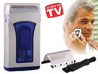 Мини-бритва для сухого и влажного бритья Wet & Dry Shaver