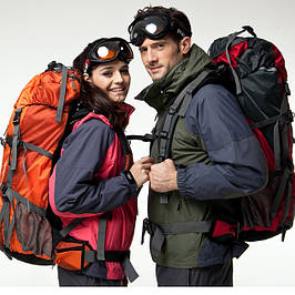 Сумки, рюкзаки для спортзалов, школы и туризма