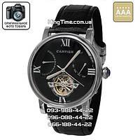 Часы Cartier 3889 Ronde Solo De Cartier black AAA