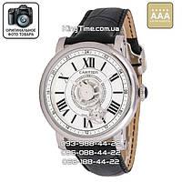 Часы Cartier 3890 Rotonde de Astrotourbillon AAA