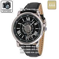 Часы Cartier 3891 Rotonde de Astrotourbillon AAA