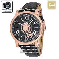 Часы Cartier 3892 Rotonde de Astrotourbillon AAA