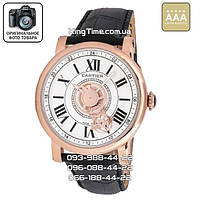 Часы Cartier 3893 Rotonde de Astrotourbillon AAA