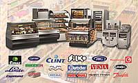 Комплексный ремонт торгового и промышленного холодильного и технологического оборудования