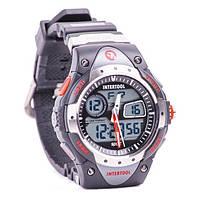 Часы наручные INTERTOOL WW-0001