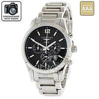 Часы Longines quartz 3948  chronograph AAA