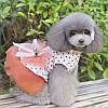 """Платье для собаки, кошки """"Принцесса на горошине"""". Одежда для собак, кошек, фото 4"""