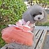 """Платье для собаки, кошки """"Принцесса на горошине"""". Одежда для собак, кошек, фото 5"""