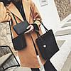 Женская сумка с косметичкой, фото 2