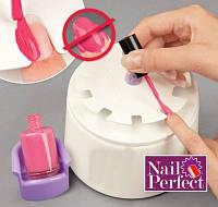 Набор для маникюра, идеальные ногти, THE NAIL PERFECT KIT