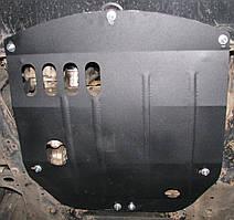 Защита двигателя Fiat Ulysee (1994-2002) Фиат Улис