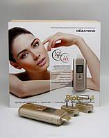 Аппарат косметический m709 Biolift Массажер по уходу за кожей лица Gezatone.