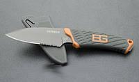 Нож тактический Gerber BG-3+документ что не ХО!