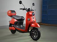 Электромопед VACCI Bike Red Matte