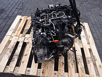 Двигатель Volkswagen Caddy III Box  2.0 TDI, 2010-2015 тип мотора CFHE