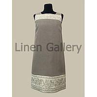 Сукня Рапсодія сіра