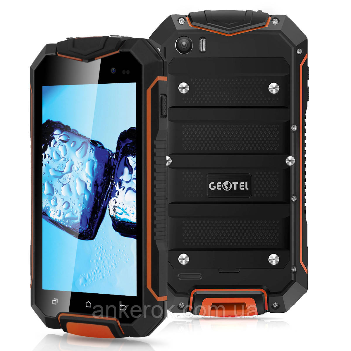 Geotel A1 (Orange) IP67
