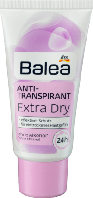 Део крем антиперспірант Balea Deo Creme Antitranspirant Extra Dry, 50 ml