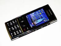 Практичный мобильный телефон Nokia х2-00. Убодный кнопочный телефон. Громкий звук. Купить онлайн. Код: КДН1584