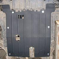 Защита двигателя Opel Zafira C (c 2011---) Автопристрій