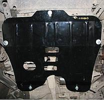 Защита двигателя Opel Corsa (2000-2006) Автопристрій