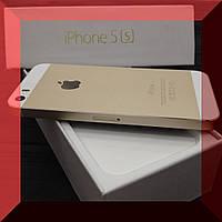 Новый  IPhone 5S  С гарантией 1 мес мобильный телефон / смартфон / сенсорный  айфон /6s/5s/4s