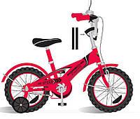 Велосипед двухколесный PORSCHE 16 дюймов 171631